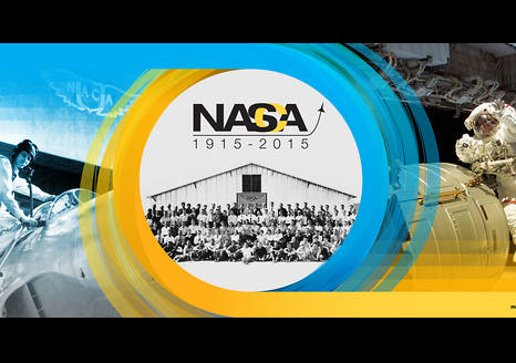 NASA Celebrates 100 Years Since the Founding of NACA