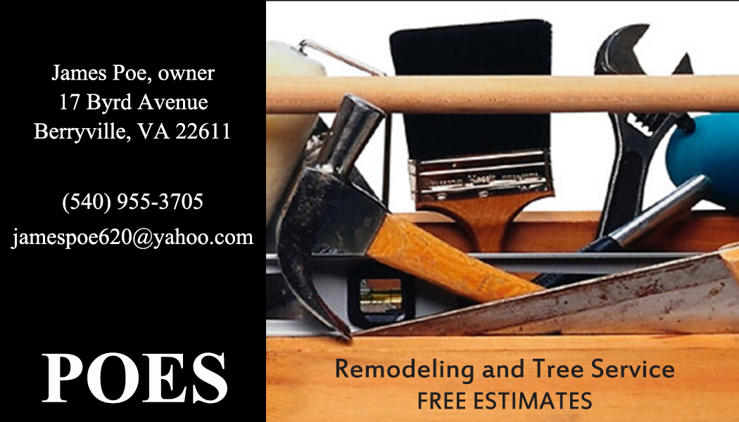 Poes Building and Remodeling