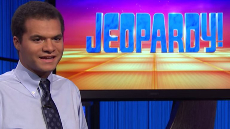13-Time Jeopardy! Champ Ends Streak