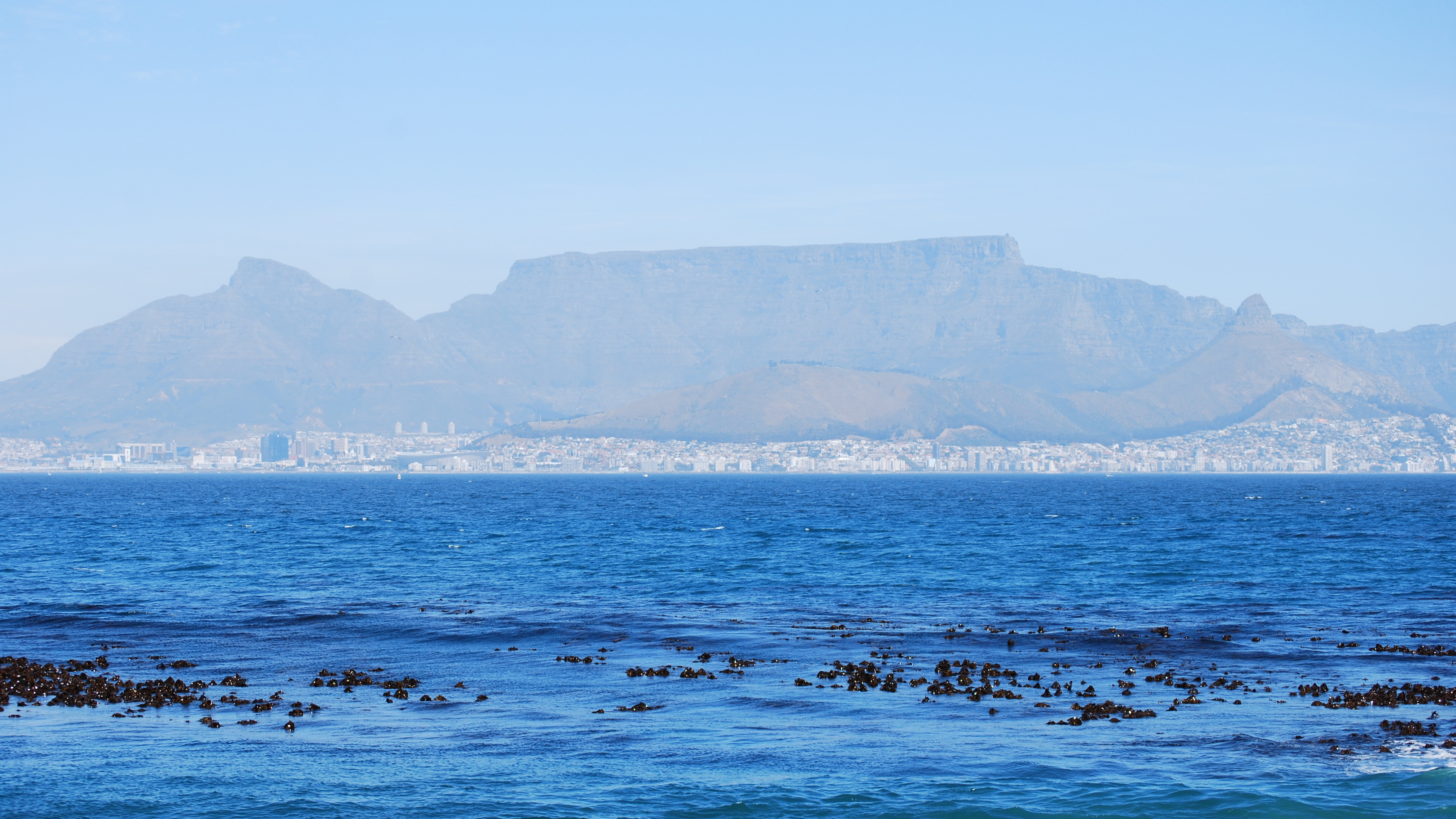 Travelog: Cape Town, South Africa (Day 1)