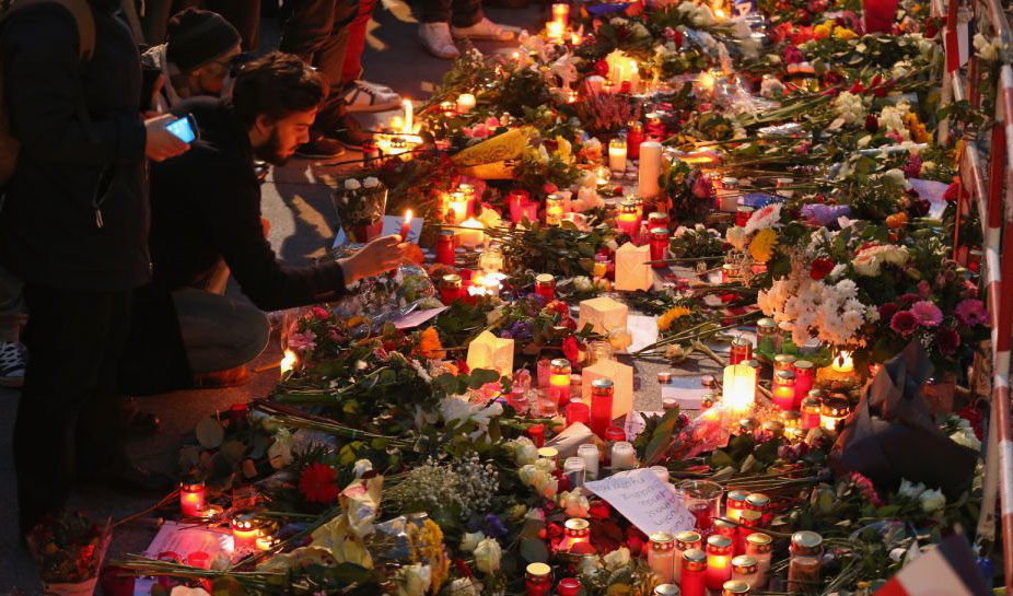Update On Terror Attacks in France