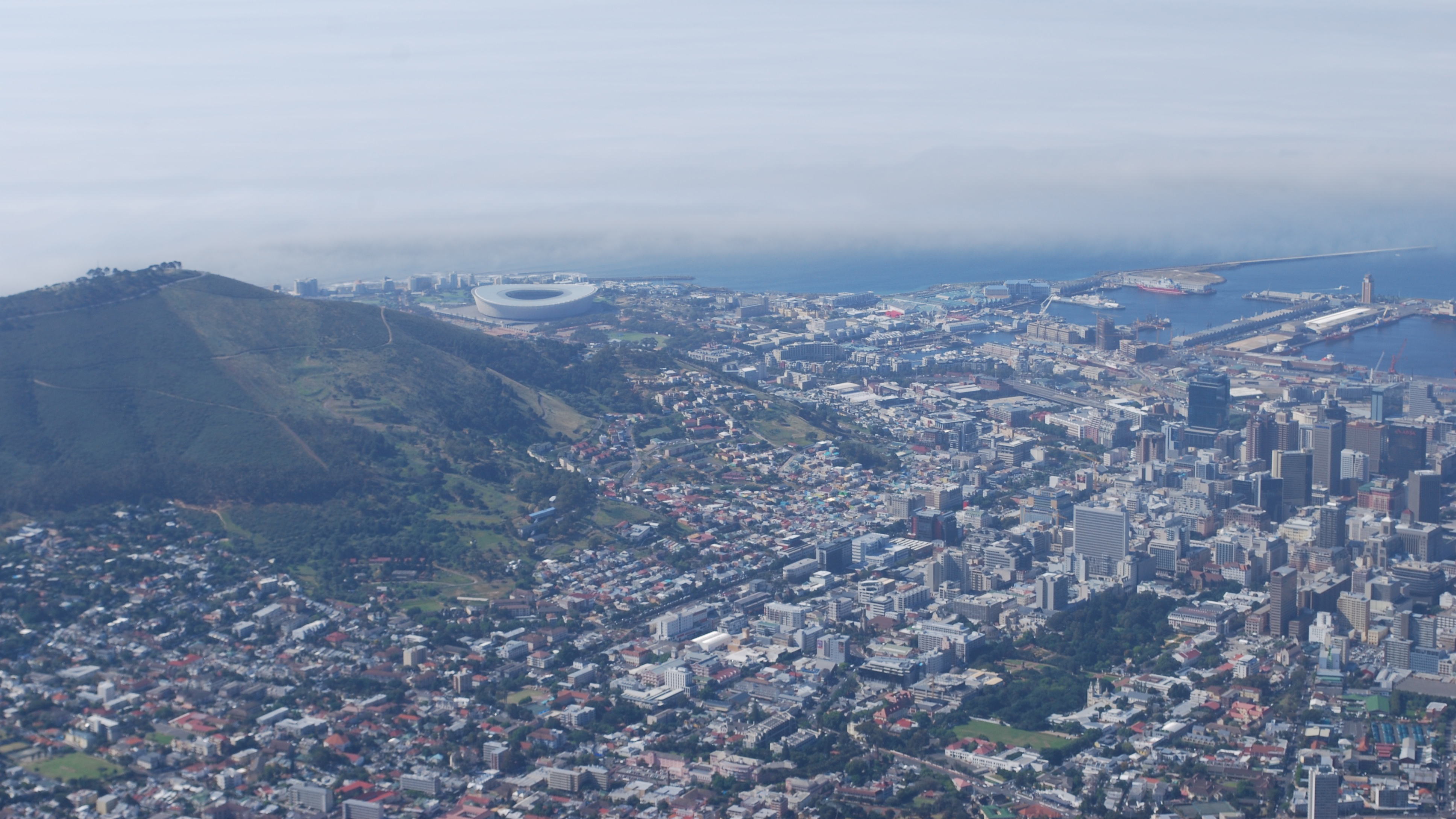 Travelog: Cape Town, South Africa (Days 4 & 5)