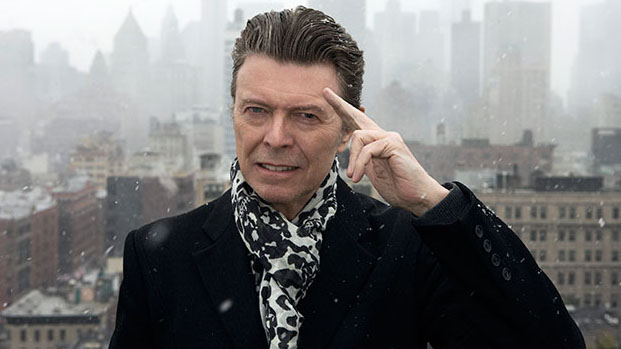 David Bowie Playlist Of The Week