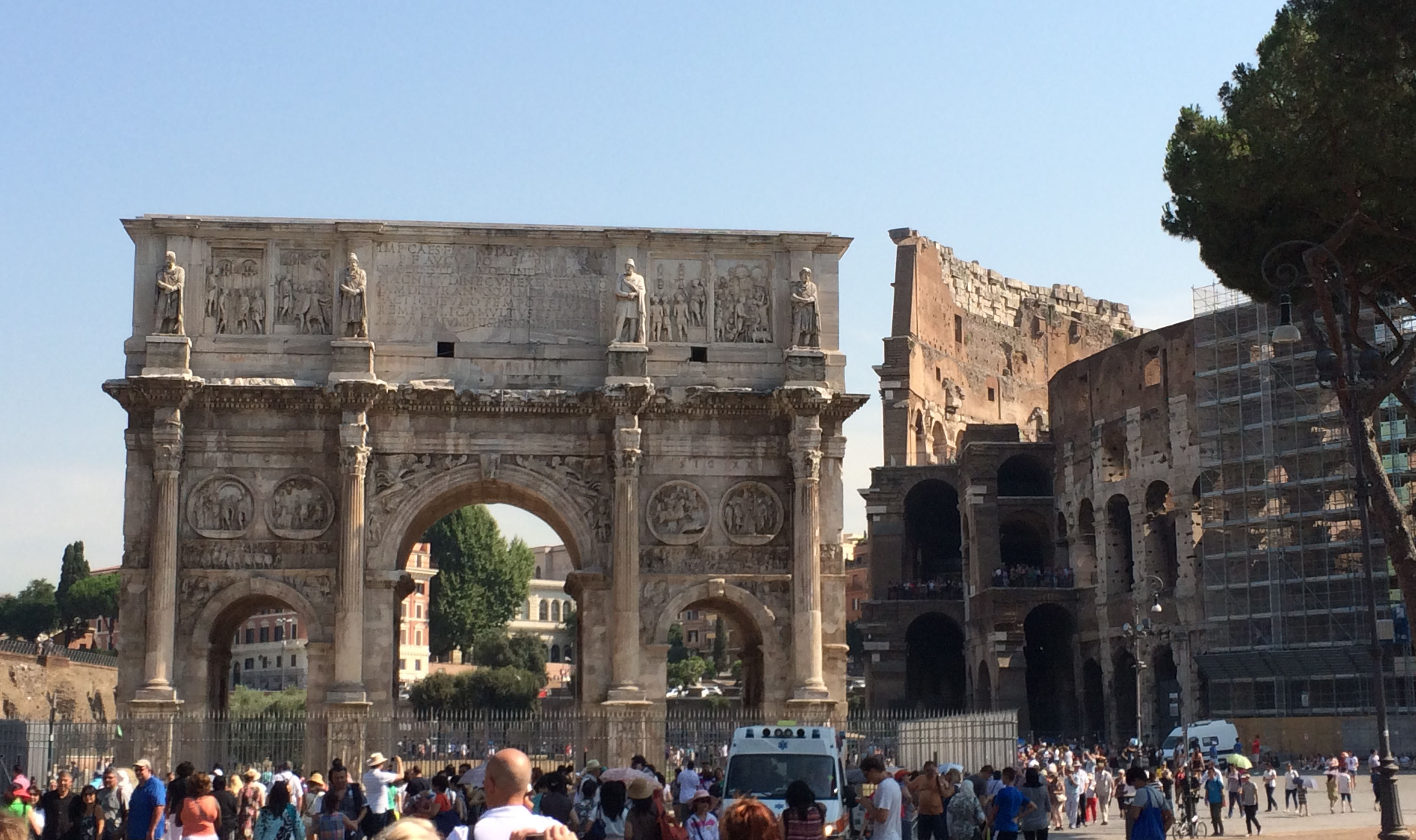 Travelog: Rome, Italy (Day 7)