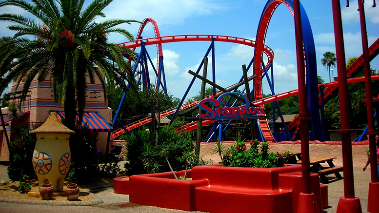 Water Parks and Amusement Parks