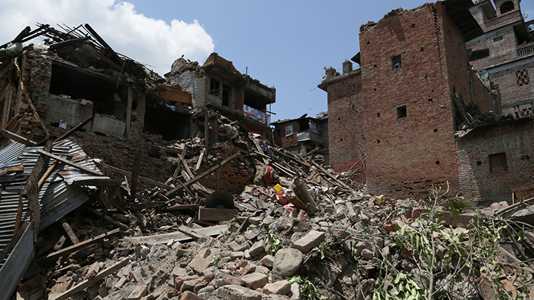 8/23/16 Italy Earthquake: Assessing the Damage
