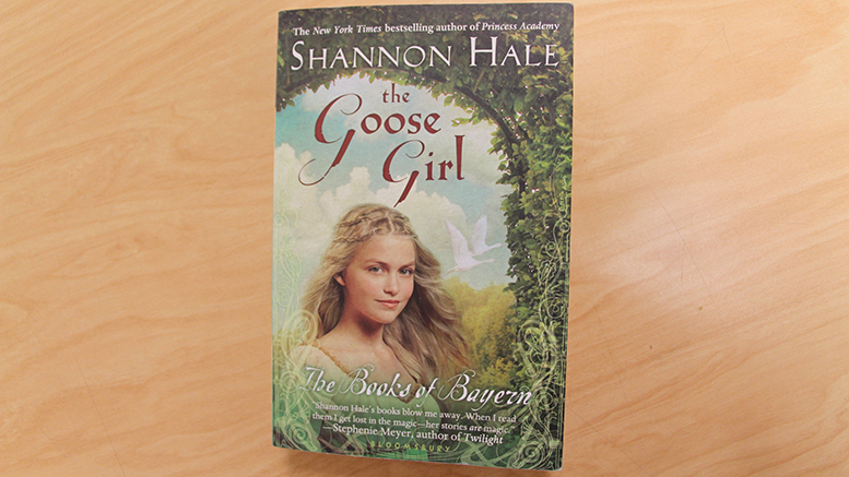 The Goose Girl by Shannon Hale Review