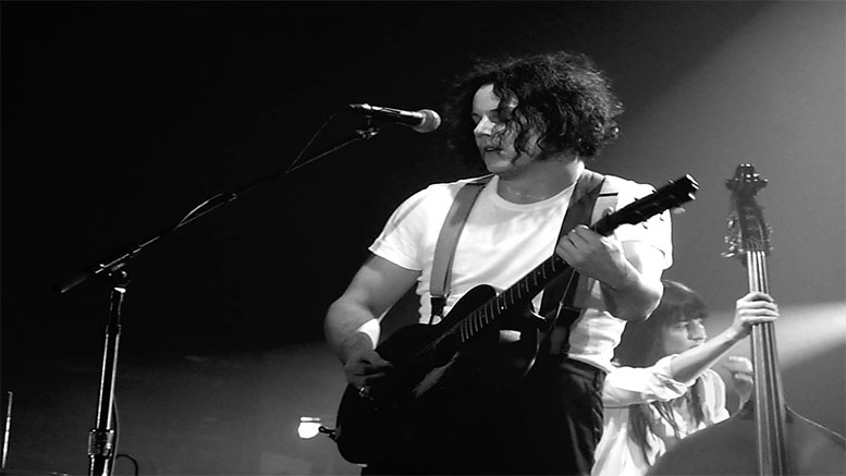 """Jack White Acoustic Recordings 1998-2016"" Album Review"