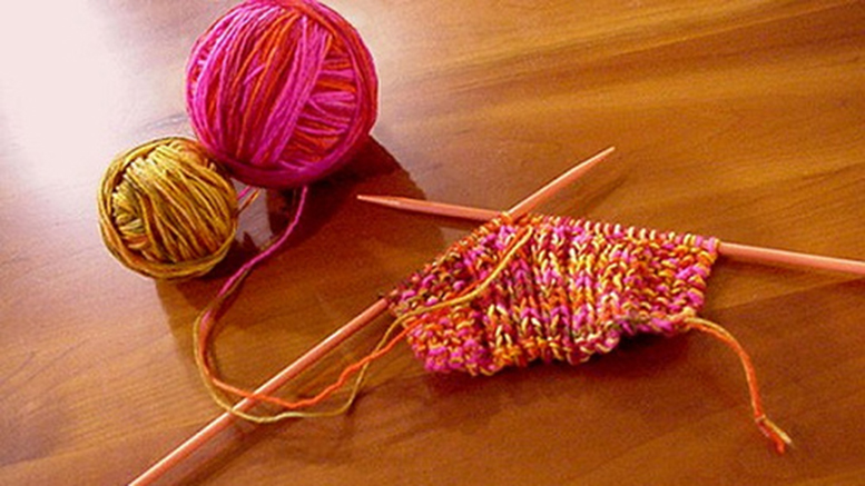 Knit for Charity 9/19/16 Update