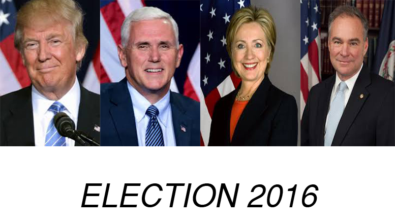 Election 2016- The Results