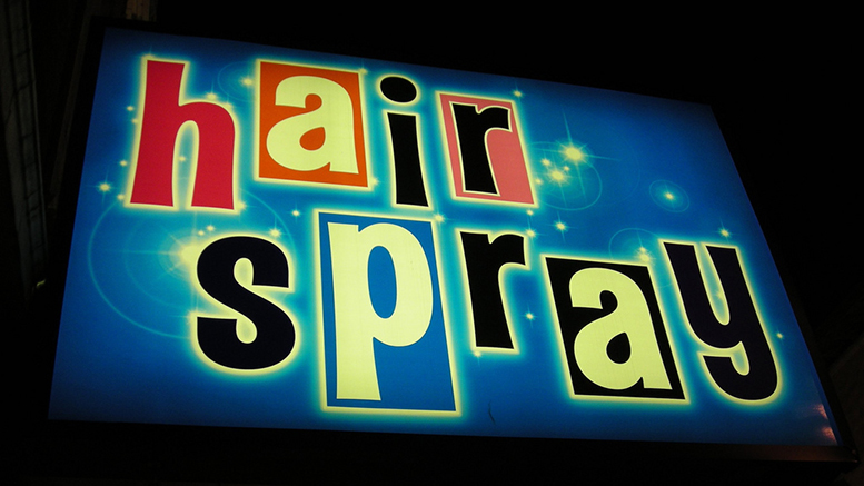 """Hairspray Live!"" Sticks Up to the Hype – 4/5 Stars"