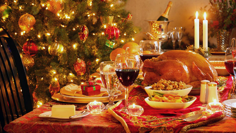 What Are Some Of Your Favorite Foods To Eat On Christmas?