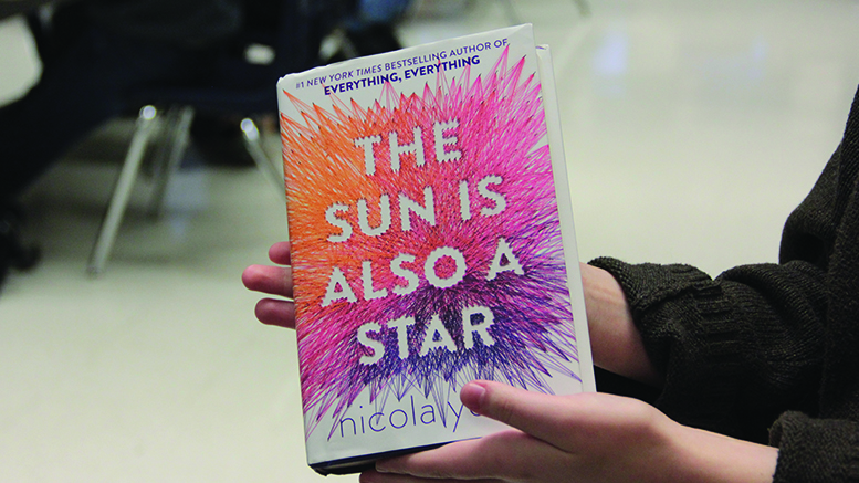 """The Sun is Also A Star"" by Nicola Yoon Shines Bright with 5/5 Stars"