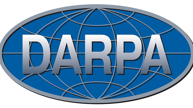 DARPA's New Self-Guided Bullets
