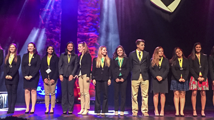 DECA – March Notes