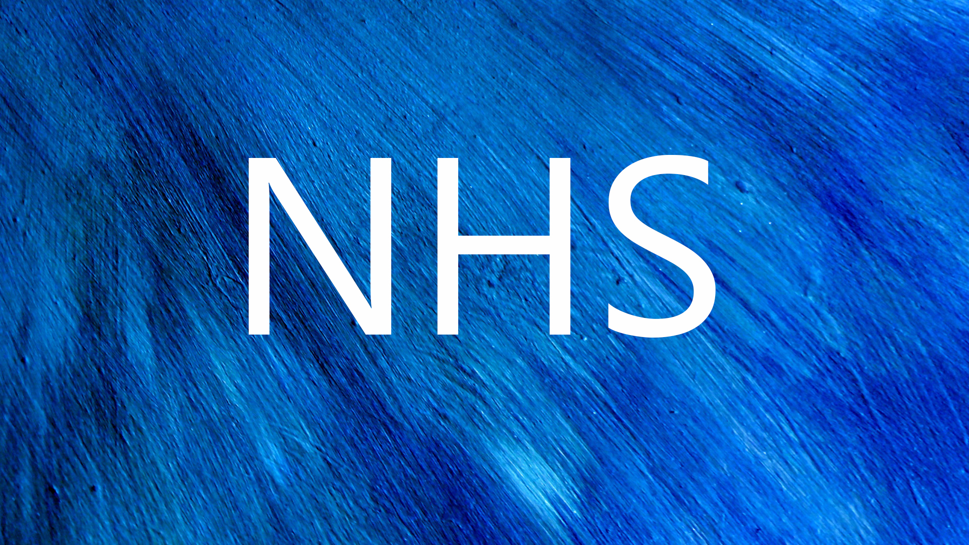 NHS- March Notes