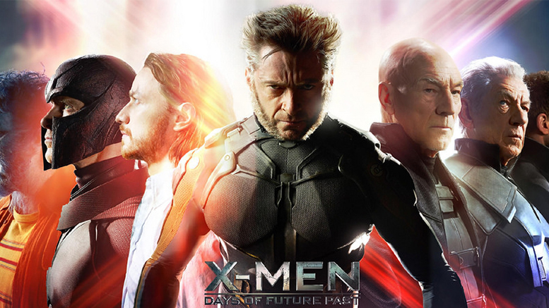 What's Your Favorite X-Men Movie?