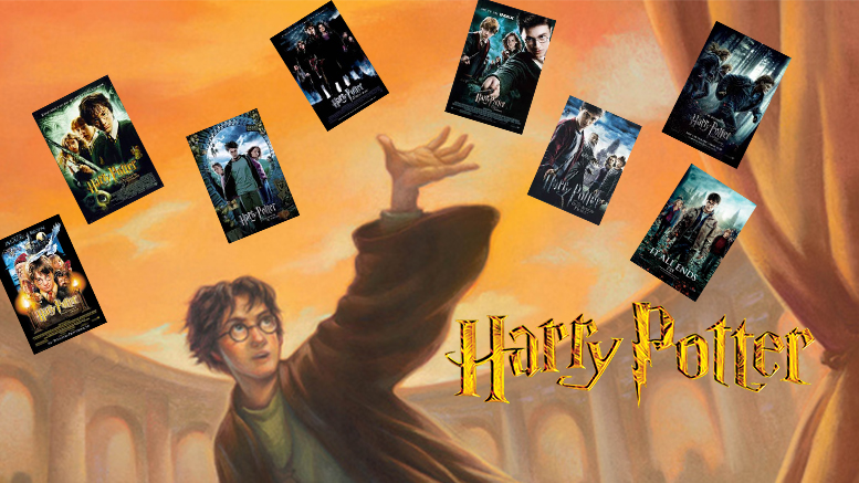 What's Your Favorite Harry Potter Movie?