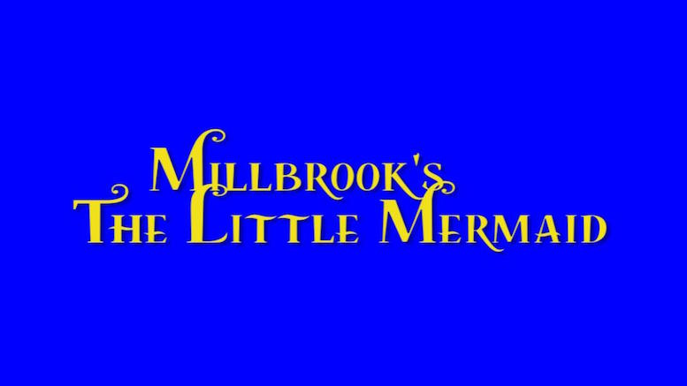'Little Mermaid' Auditions This Week!
