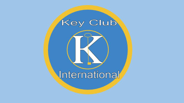 Join Key Club!
