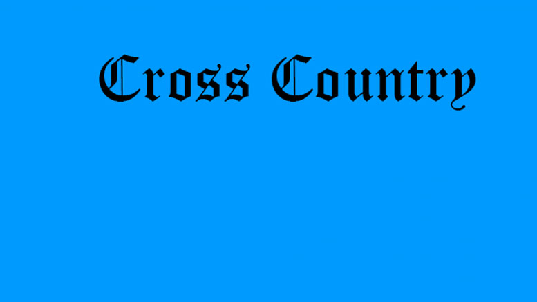 Girls Cross Country: Starting Strong