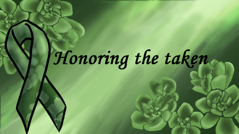 Green for Gallbladder, Liver, and Lymphoma Cancers