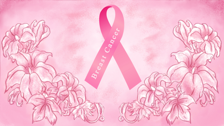 Cancer Week 2018: Pink for Breast Cancer